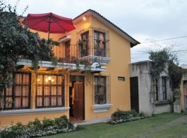 Villas Santa Ana-Ricardo