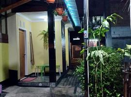 30 Hotel Terbaik Dekat Batu Night Spectacular Di Batu Indonesia
