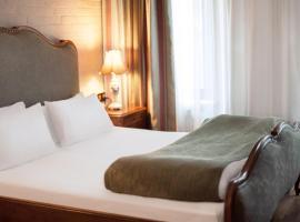 Vremena Goda Hotel