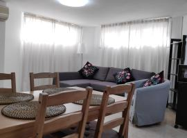 Ha-Livyatan Appartments