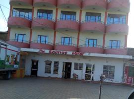 Salmuc Hotel