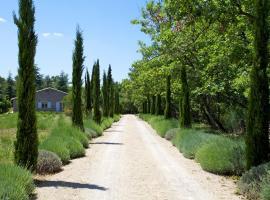 Lacoste Villa Sleeps 6 Pool WiFi