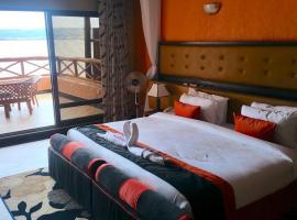 Milimani Beach Resort