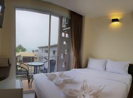 Top Hostel Samui