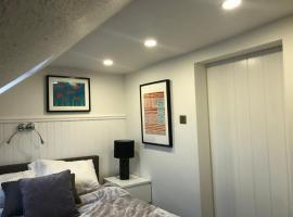 Loft Apartment Scandinavia Styled