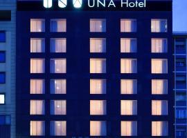 UNAHOTELS Bologna Centro
