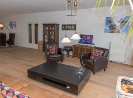 Appartement aan Zee: Port Scaldis 05-061