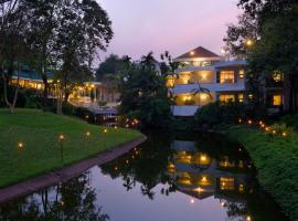 Comsaed River Kwai Resort, Kanchanaburi