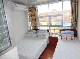 Rizhao Hongqiang Yujia Hotel, Rizhao
