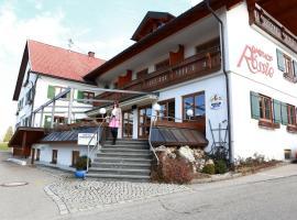 Gasthof Rössle Ottacker