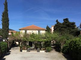 Hotel le Castellamar