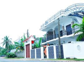 Lagoon Palace Hotel Batticaloa