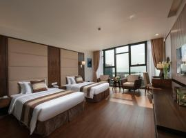Ha Long Marina Hotel