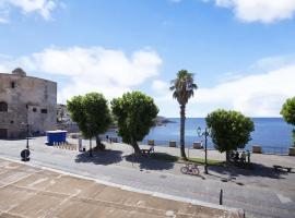 Ciutat Alghero