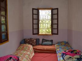 Maison Atbir