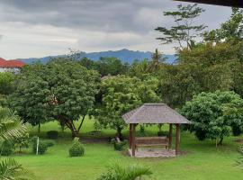 Borobudur Bed & Breakfast