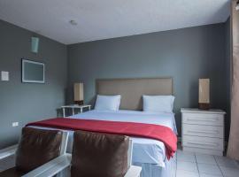 Windy Suite At Sandcastles Beach Resort.