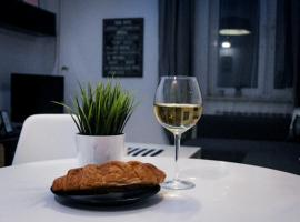 Altan Group Apartaments - Stare Miasto Gdańsk