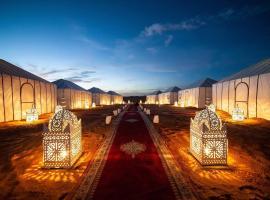 Bahba Luxury Camp