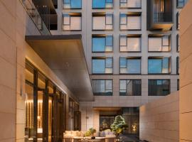 Joyze Hotel Xiamen, Curio Collection By Hilton