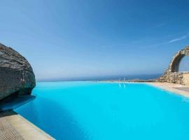 Villa Jackie by Mykonos Pearls