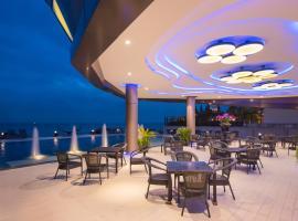 Rodina Beach Hotel
