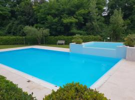 Relax Casa via Marcinelle
