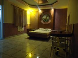 Stilus Hotel - Adults Only
