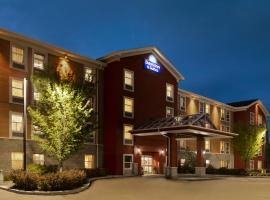 Days Inn & Suites by Wyndham Sherwood Park Edmonton