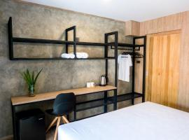 Seventh Boutique Hotel