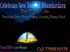 Active Bhandardara Camping