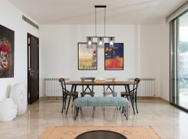 BEIT MISK 3BD Spacious Home