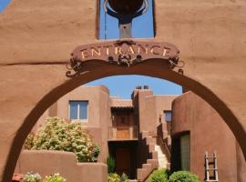 Adobe Grand Villas, Sedona