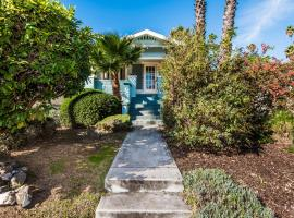 Charming Two Bedroom Bungalow In Silverlake