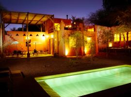 Casa Solcor Boutique Bed & Breakfast
