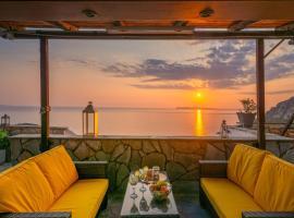 Arilla Beach Hotel
