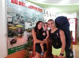 Hoang Hai Dang 1 Hotel