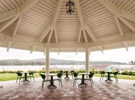 Prestige Oceanfront Resort; BW Premier Collection