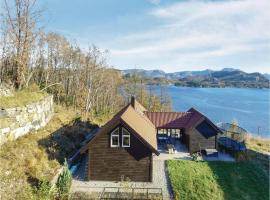 Six-Bedroom Holiday Home in Sandnes