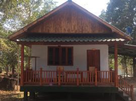 Soutchai Resort