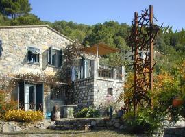 Cottage La Casa del Pittore