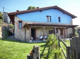 Casa rural Nava II