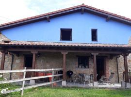 Casa Rural Nava I