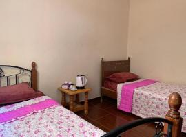 Room 17 Youth Hostel
