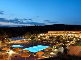 Royal Paradise Beach Resort & Spa, Потос (рядом с городом Астрис)