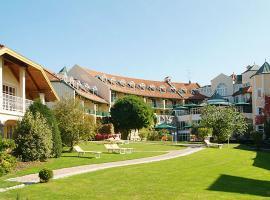 Thermenhotel Viktoria