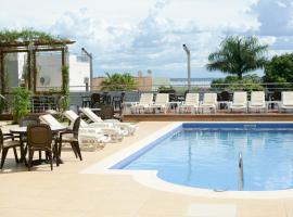 De la Trinidad Hotel