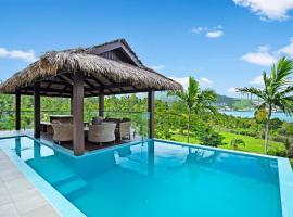 Mandalay Luxury Mansion