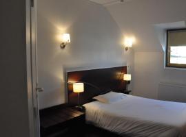 Lorient Hôtel