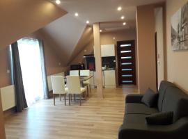 Boksay Apartman Balatonudvari